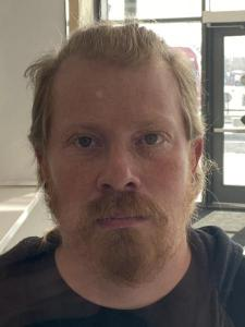 Ian David Anderson a registered Sex or Kidnap Offender of Utah