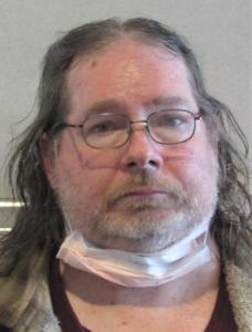 Wayne Michael Thurman a registered Sex or Kidnap Offender of Utah
