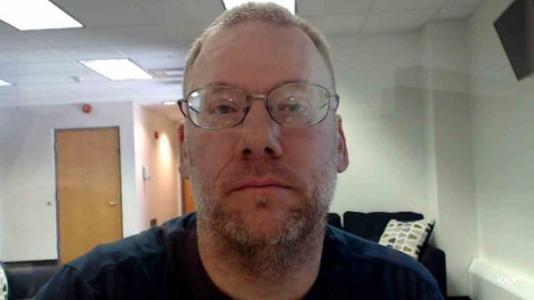 Allen Joseph Hurst a registered Sex or Kidnap Offender of Utah