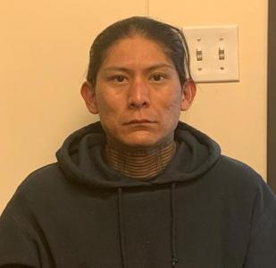 Michael Whitehorse a registered Sex or Kidnap Offender of Utah