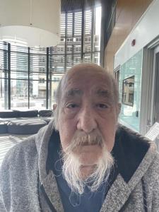 John Eddy Candelaria a registered Sex or Kidnap Offender of Utah