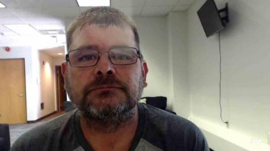 Scott Bale a registered Sex or Kidnap Offender of Utah