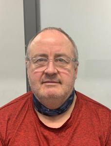 Larry William Houghton a registered Sex or Kidnap Offender of Utah