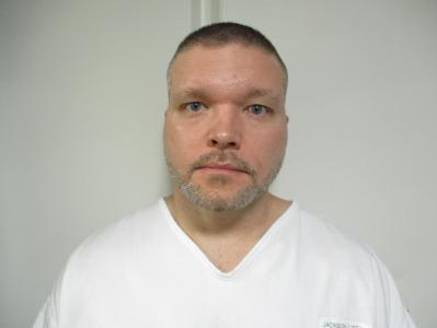 Justin Thomas Jackson a registered Sex or Kidnap Offender of Utah