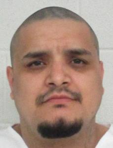 Isaac Leroy Lujan a registered Sex or Kidnap Offender of Utah