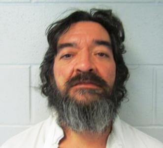 David Arch Cook a registered Sex or Kidnap Offender of Utah