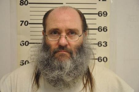 Marc Clifton Bryant a registered Sex or Kidnap Offender of Utah