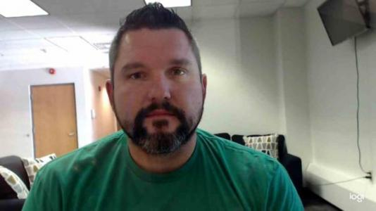 Matthew Bates a registered Sex or Kidnap Offender of Utah