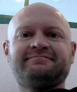 Brady Glen Coates a registered Sex or Kidnap Offender of Utah