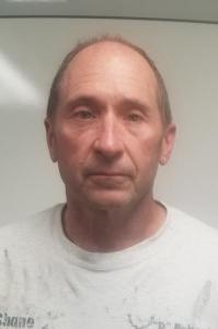 Shane Joseph Stevens a registered Sex or Kidnap Offender of Utah