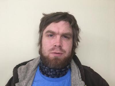 David Leon Speth a registered Sex or Kidnap Offender of Utah