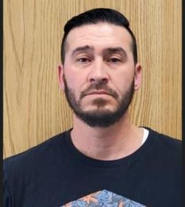 Vincent Paul Martinez a registered Sex or Kidnap Offender of Utah