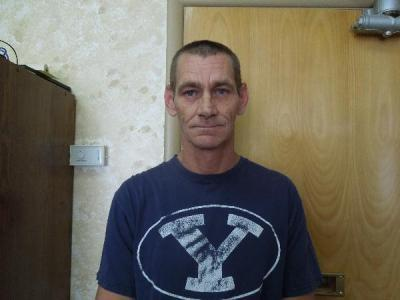 Jason Hanes a registered Sex or Kidnap Offender of Utah