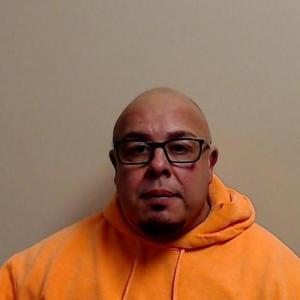 Jeremy James Fresquez a registered Sex or Kidnap Offender of Utah