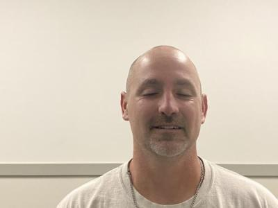 Calvin Bodie Garbett a registered Sex or Kidnap Offender of Utah