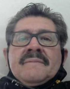 Arnold Escobedo a registered Sex or Kidnap Offender of Utah
