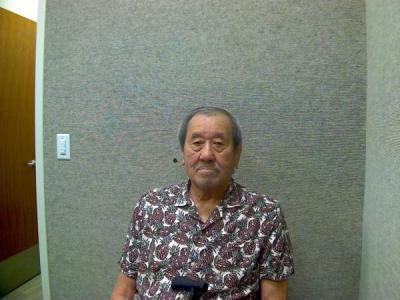 Gerald Alan Ikeda a registered Sex or Kidnap Offender of Utah