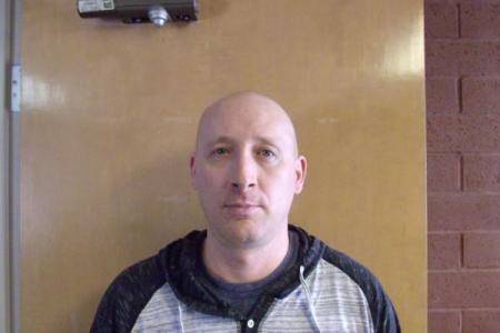 Mitchell G Barnett a registered Sex or Kidnap Offender of Utah