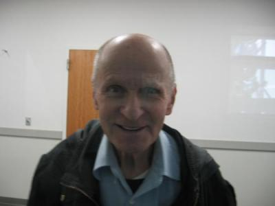 Melvin Parley Pace a registered Sex or Kidnap Offender of Utah