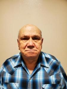 Bruce Tait a registered Sex or Kidnap Offender of Utah