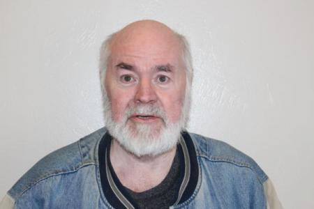 William Kitto a registered Sex or Kidnap Offender of Utah