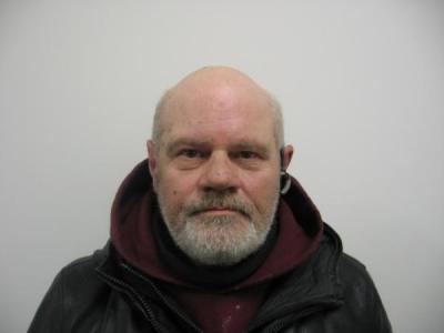 John Victor Ramses a registered Sex or Kidnap Offender of Utah