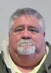 Kenneth Dwayne Brown a registered Sex or Kidnap Offender of Utah
