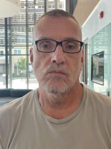James M Burningham a registered Sex or Kidnap Offender of Utah
