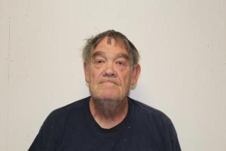 James Warren Lewis a registered Sex or Kidnap Offender of Utah