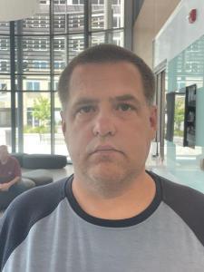 David W Bakker a registered Sex or Kidnap Offender of Utah