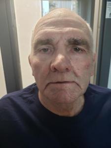 Chris Roy Johansen a registered Sex or Kidnap Offender of Utah