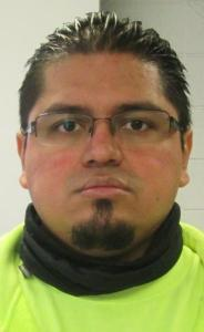 Angel Alberto Chavez a registered Sex or Kidnap Offender of Utah