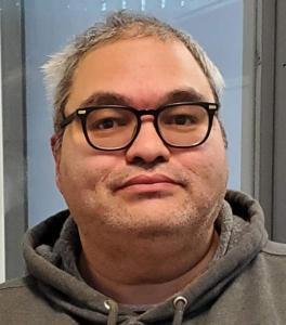 Fernando Fuentes a registered Sex or Kidnap Offender of Utah