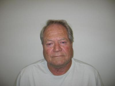 Elton Luckart a registered Sex or Kidnap Offender of Utah