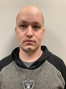 Vincent Micheal Olsen a registered Sex or Kidnap Offender of Utah