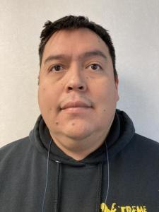 Bryan Lee Frazier a registered Sex or Kidnap Offender of Utah