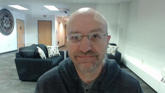 Matthew Kennington a registered Sex or Kidnap Offender of Utah