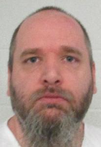 Brandon Doyle Barrett a registered Sex or Kidnap Offender of Utah