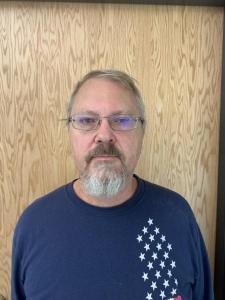James Blane Robinson a registered Sex or Kidnap Offender of Utah