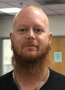 Chace Halacy Burton a registered Sex or Kidnap Offender of Utah