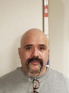 Daniel Cruz a registered Sex Offender of California