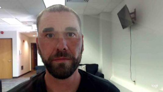 Andrew Miner a registered Sex or Kidnap Offender of Utah