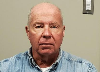 Craig Fred Huntington a registered Sex or Kidnap Offender of Utah