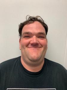 Brendon James Morrey a registered Sex or Kidnap Offender of Utah
