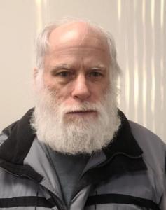 Wesley Keith Rash a registered Sex or Kidnap Offender of Utah