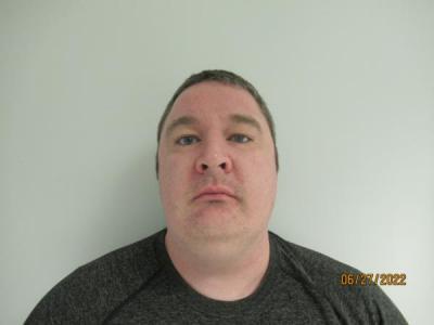 Derrick Scot Rogers a registered Sex or Kidnap Offender of Utah