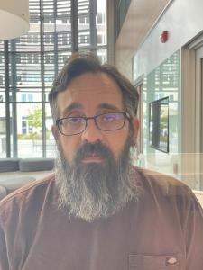 Wesley Dean Dickinson a registered Sex or Kidnap Offender of Utah