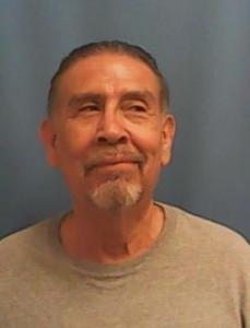 Ruben Orville Gallegos Sr a registered Sex or Kidnap Offender of Utah