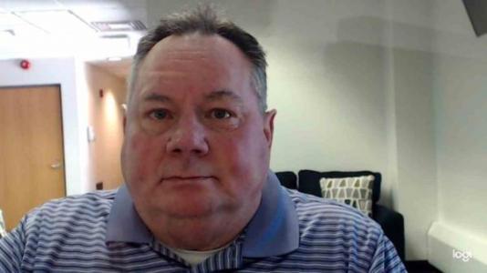 Randy Carter a registered Sex or Kidnap Offender of Utah