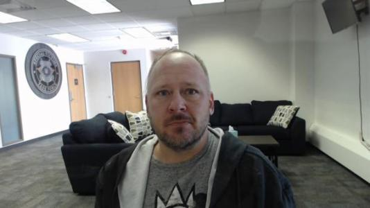 Quinton Blake Jones a registered Sex or Kidnap Offender of Utah